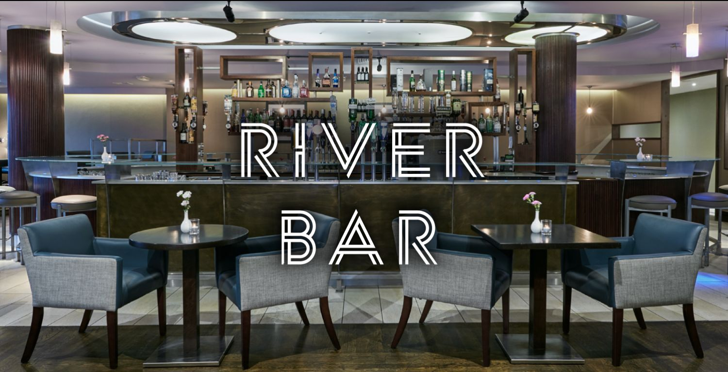 River Bar at Crowne Plaza Belfast