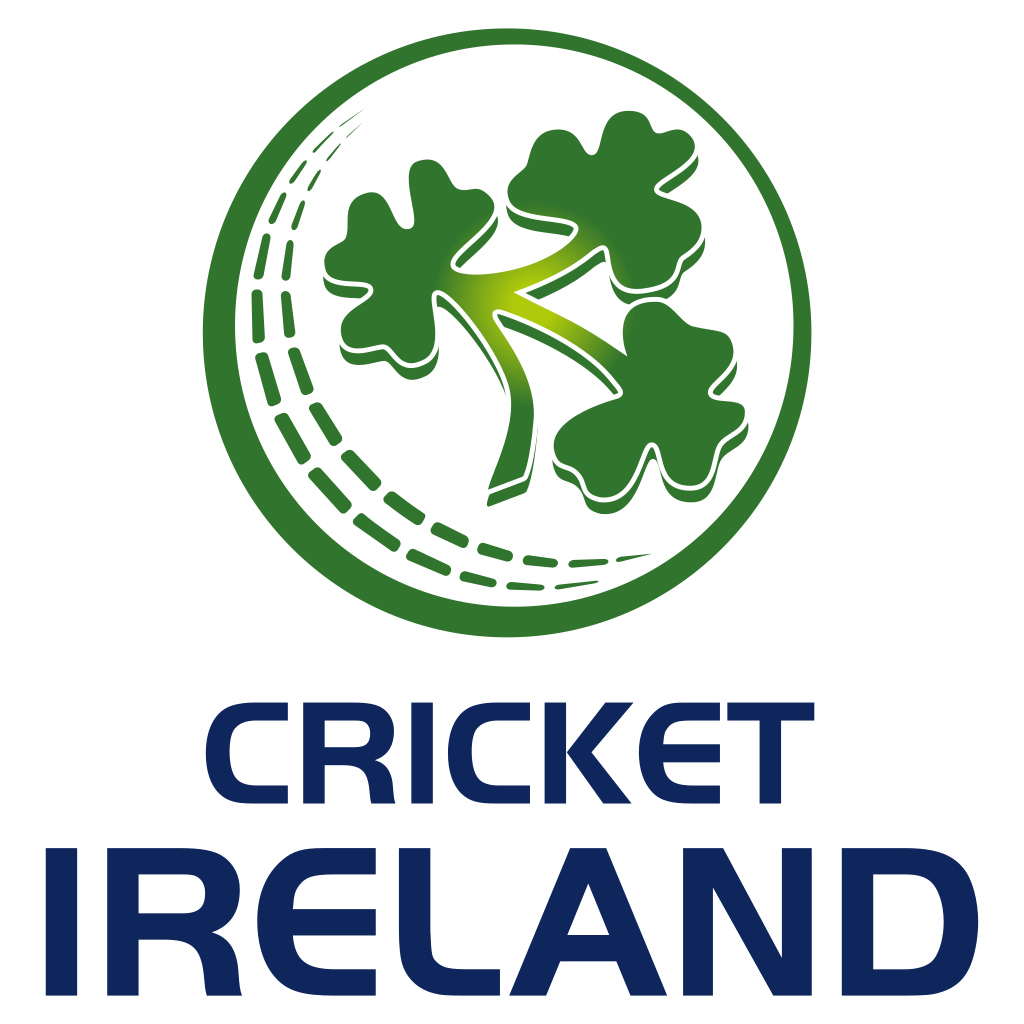 cricket ireland logo