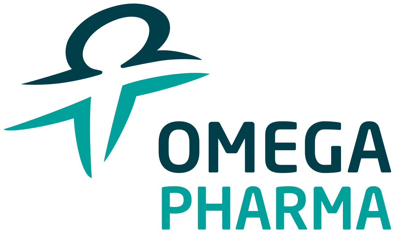 omega phara cycling logo