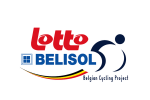 lotto cycling logo