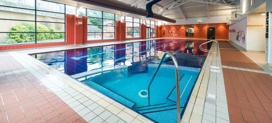 Amazing Autumn Family Breaks at Crowne Plaza Belfast